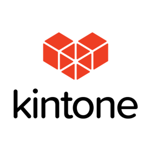 Kintone logo - 10 Best CRM Software For Small Business in 2020