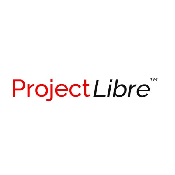 ProjectLibre Cloud logo - 10 Best Free Gantt Chart Software Of 2021