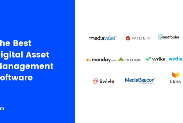 Best Digital Asset Management Software In 2021 Featured Image