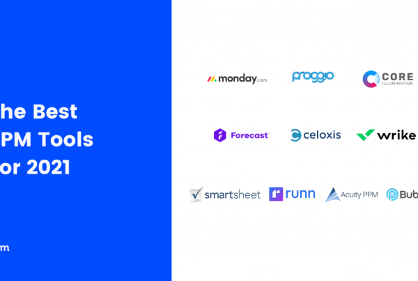 Best PPM Tools For 2021 Featured Image