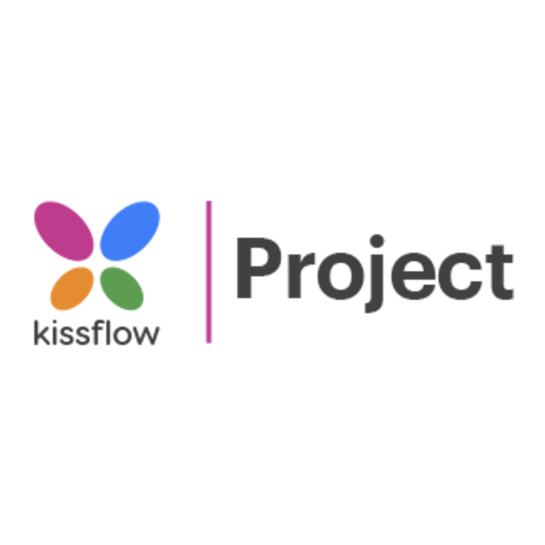 Kissflow Project logo - 10 Best Creative Agency Project Management Software [2021]