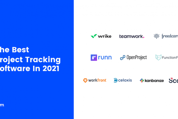 The Best Project Tracking Software Featured Image