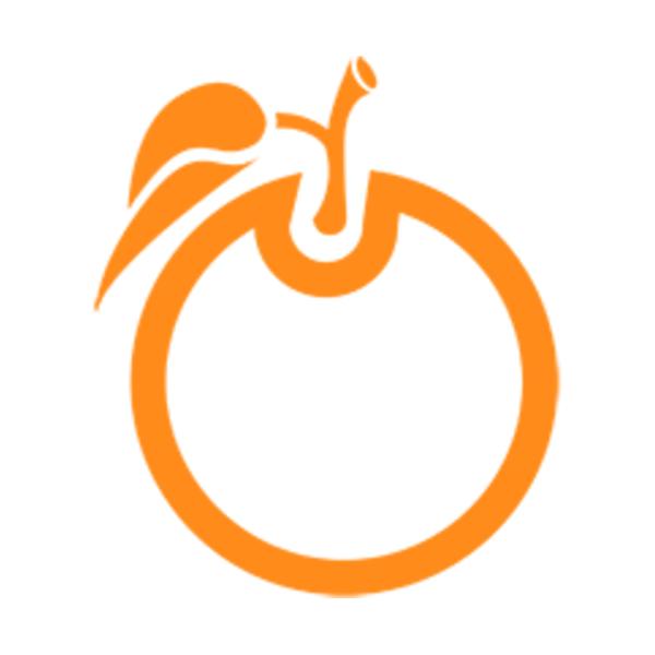 Orangescrum logo - 10 Best Open Source Resource Management Software In 2021