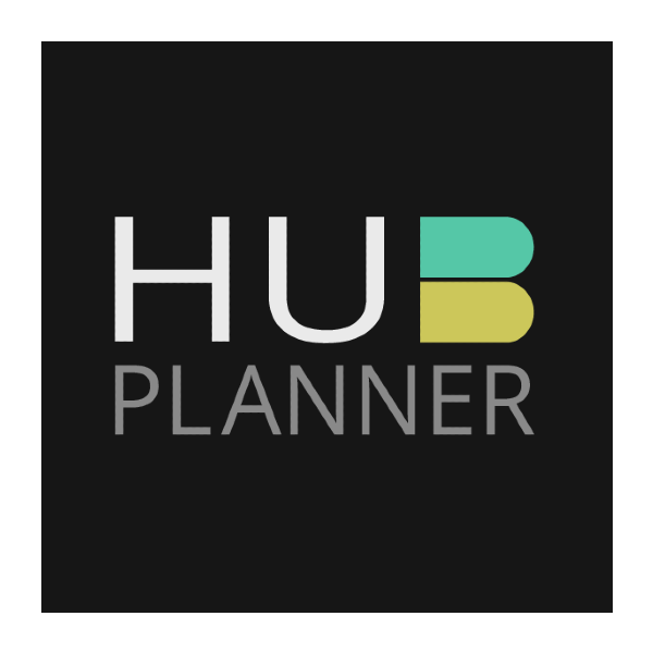 Hub Planner logo - 10 Best Project Management Tools For Remote Teams In 2021