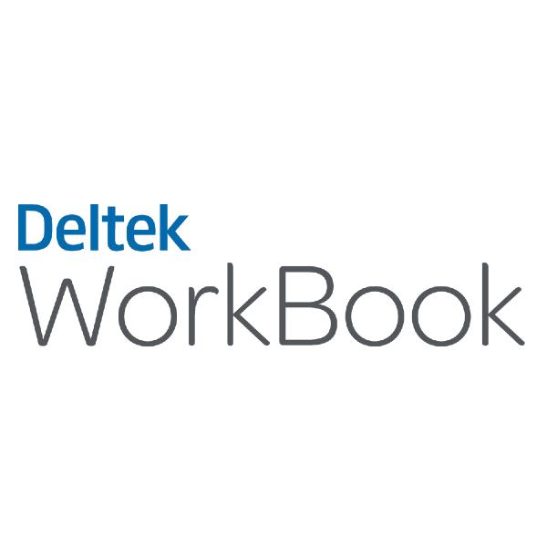 Deltek logo - 10 Best Professional Service Software Of 2021