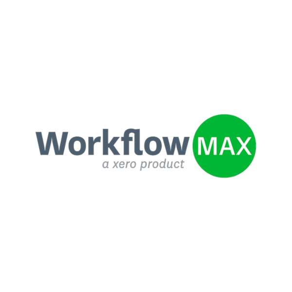 Workflow Max logo - 10 Best Project Management Software With Client Portals