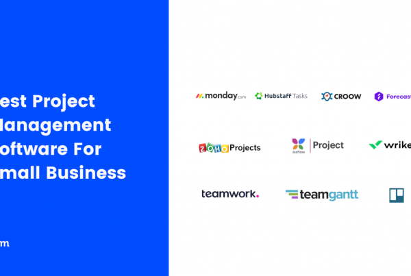 Best Project Management Software For Small Business Featured Image
