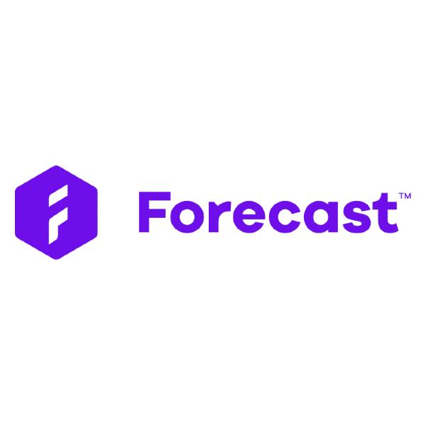 Forecast.app logo - Die beste Werbeagentur-Software 2021 entdecken