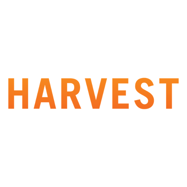 Harvest logo - 10 Best Project Management Software With Invoicing