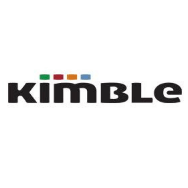 Kimble logo - 10 Best Professional Service Software Of 2021