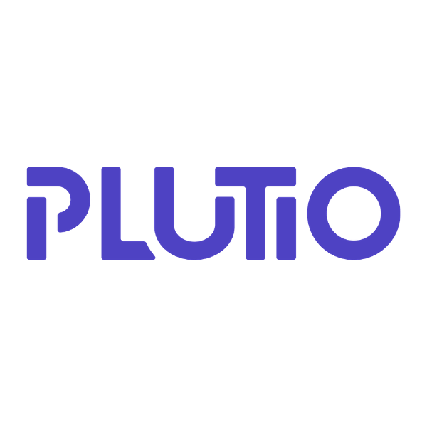 Plutio logo - 10 Best Project Management Software With Invoicing