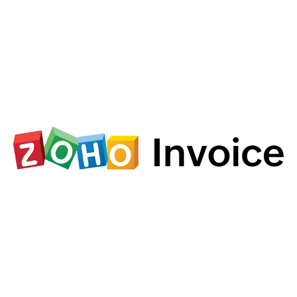 Zoho Invoicing logo - 10 Best Project Management Software With Invoicing