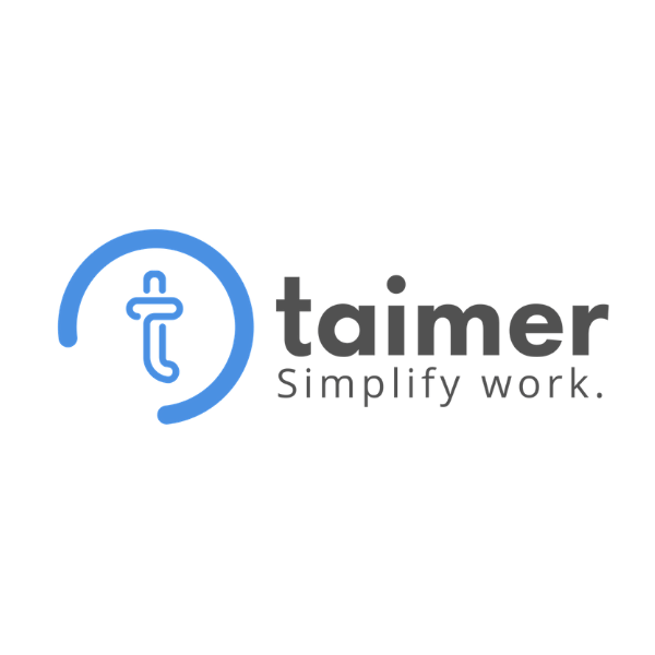 Taimer logo - 10 Best Project Management Software With Invoicing