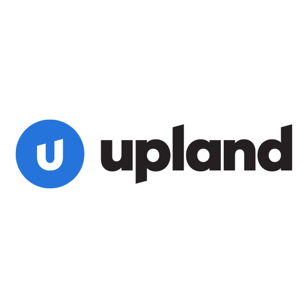 Upland logo - 10 Best Professional Service Software Of 2021