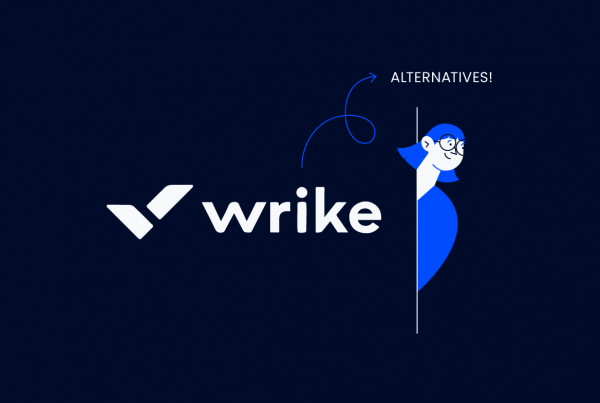 5 Best Wrike Alternatives Compared In An Honest Review Featured Image