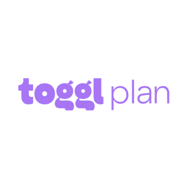 Toggl Plan logo - 10 Best Resource Allocation Software In 2021